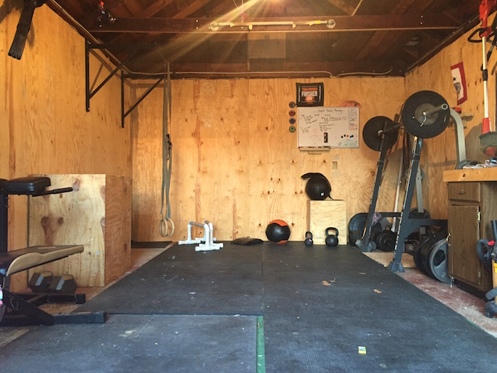 What tim ferriss rich froning and end of three fitness