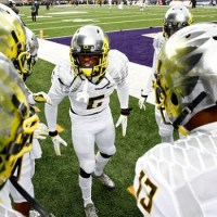 Oregon Ducks: passione per le divise