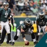 Eagles 2014: le doppie cifre e la stagione deludente