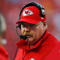 General Manager Per Un Giorno: Kansas City Chiefs Draft 2015