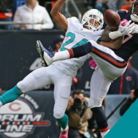 I Miami Dolphins rilasciano Cortland Finnegan
