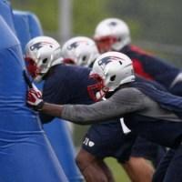 New England Patriots : roster breakdown