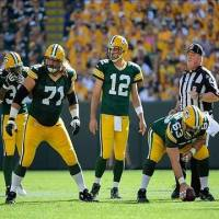 NFL: Best 5 Offense 2015?