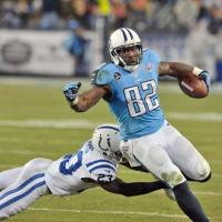 Tennessee Titans: Analisi del Roster - TE