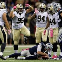 New Orleans Saints vs Dallas Cowboys: Le Pagelle (NFL Week 4)