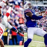 NFL Week 4 Recap: New York Giants @ Buffalo Bills
