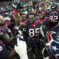 NFL Week 12 Recap: New Orleans Saints @ Houston Texans