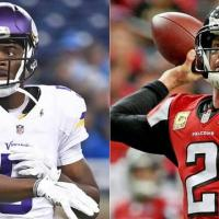 NFL week 12:Vikings @ Falcons preview