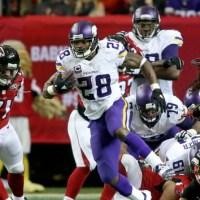 NFL week 12:Vikings @ Falcons recap