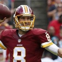 Week 12 Recap: Giants @ Redskins