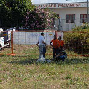 Bonifica Ambientale - Comune di Paliano