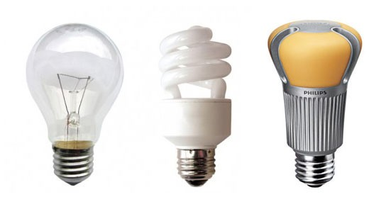 Which new-generation light bulb corresponds to my old bulb? \u2013 Energuide