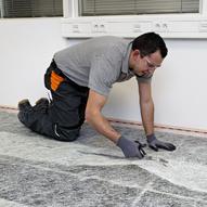 Sanierung des Garagenbodens - ENERGIE-FACHBERATER