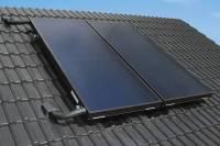 Heizen mit der Sonne/Solar-Heizung: Solarthermie ...