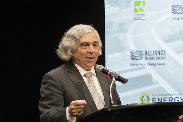 SECRETARY MONIZ UNVEILS ROADMAP TO DOUBLE US ENERGY PRODUCTIVITY