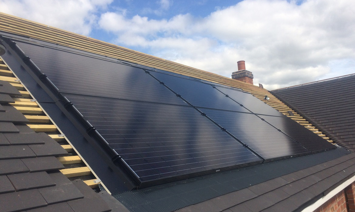 Solar Pv For Homeowners