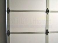 Garage Door Insulation Kits - Foam Insulation Panels