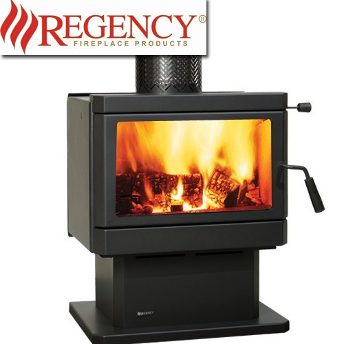 Regency Cardinia F150b 1 Wood Heater