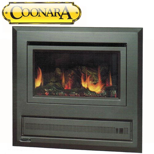 Coonara Mystique With Thermostat Control