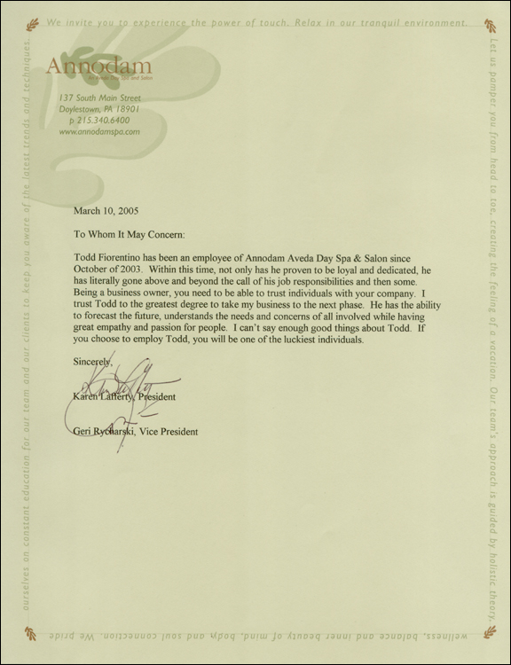 Law School Recommendation Letter Image collections - letter format