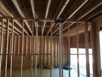 Finally, a Garage With an Air Barrier! | Energy Vanguard