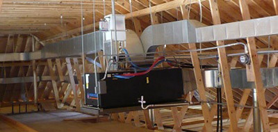 Hvac Mechanical Engineering Energywise