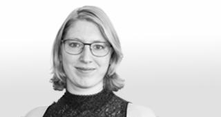 Kim Olsson Johansson - Webbutvecklare