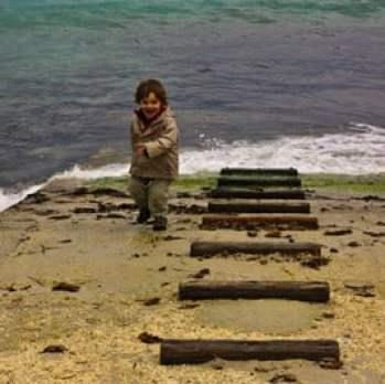 calanque-de-Sormiou-Marseille enfant
