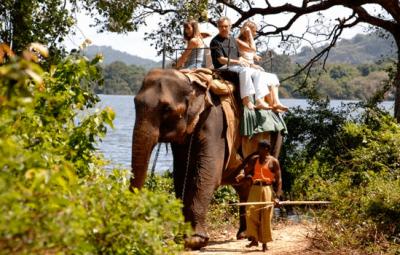 Sri Lanka vacances en famille