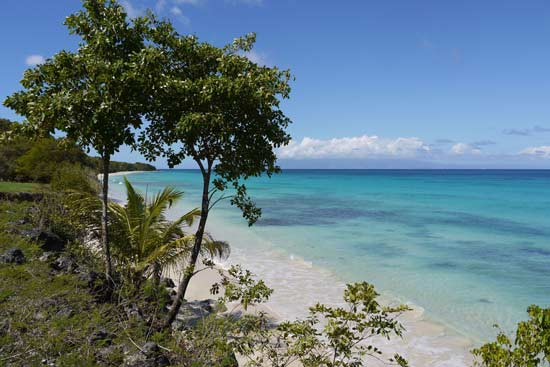 Guadeloupe-antilles-plage