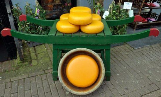 amsterdam marché gouda