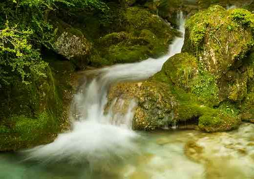 rivière-vercors