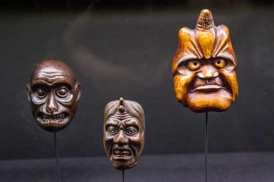 musée-de-l'Orient-lisbonne-masque
