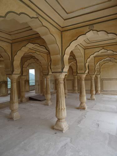 voyage-rajasthan-inde-fort-d'Amber-près-de-Jaïpur