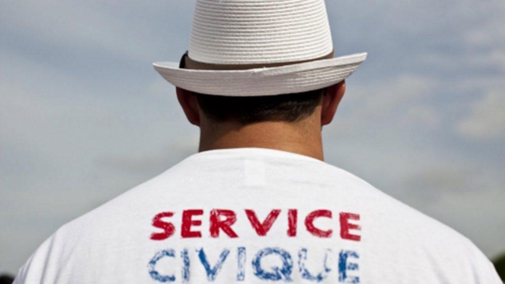 mettre son cv service civique