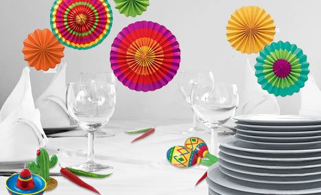 Mexican Fiesta Party Ideas Fiesta Party Theme Decorations