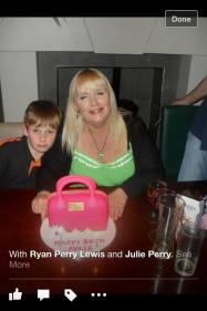 Julie-Perry