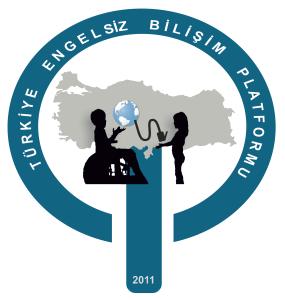Engelsiz Bilişim Logo