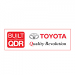 Toyota Kirloskar Logo