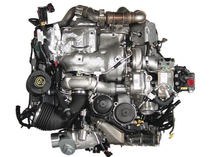 64l Powerstroke Engine Diagram - Data Wiring Diagrams