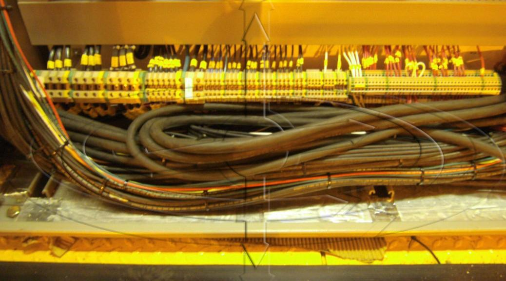 Crane Wiring \u2013 Know What You Are Buying - Engineered Lifting Systems