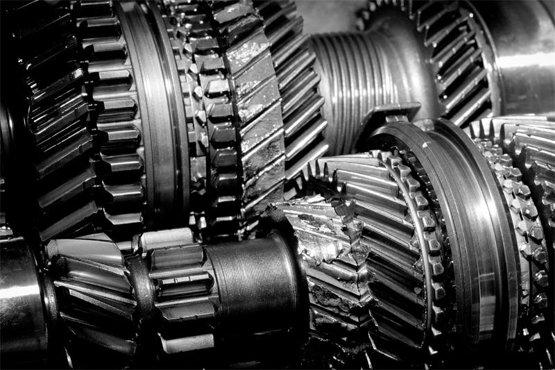 Mechanical Emss