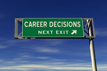 Making Career Decisions