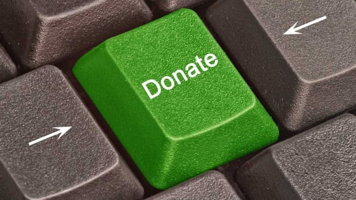 A new online donations platform vets Indian nonprofits for - charity evaluation