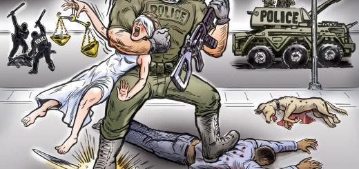 militarized_police
