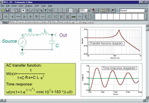 10 Online Circuit Simulators for Dealing with Electronics Projects