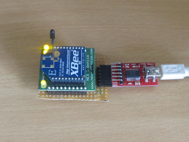 How to Transmit GPS Data from Arduino using Xbee Project with
