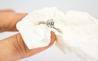 Five Must Know Tips For Caring For Your Diamond Earrings