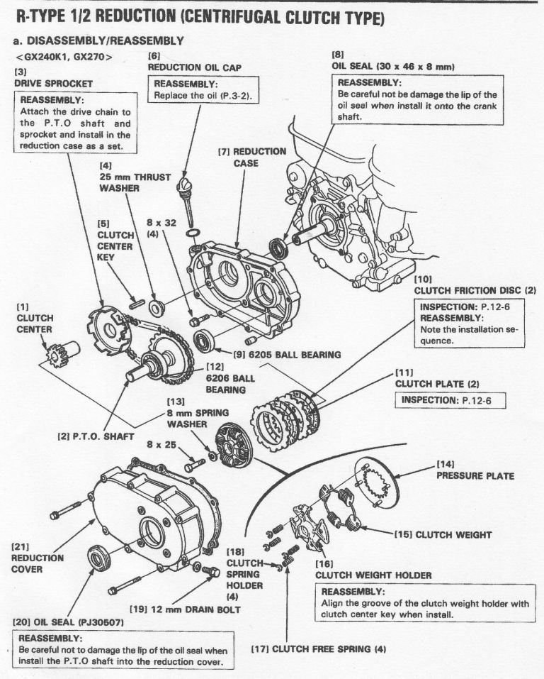 Honda 2 Engine Diagram Electronic Schematics collections