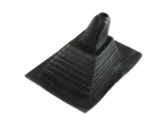 Tall Rubber Universal Shift Boot 759024rc Angled 5 1 2quotl X
